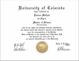 of science diploma master of science diploma