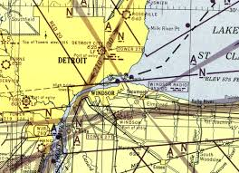 Abandoned Little Known Airfields Michigan Southern