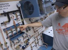 Heating Air Conditioning And Refrigeration Mechanics And Installers Heating Ventilation Air Conditioning And Refrigeration Technology
