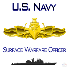 Surface Warfare Officer Swo Requirements