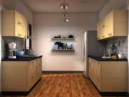 Small Picture Parallel modular kitchen designs Parallel shaped Modular kitchen