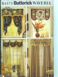 Patterns For Valances Simple Curtain Valences Pattern For Valances Curtain Valance Patterns B