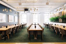 shared office space design. Primary, Financial District Shared Office Space Design R