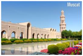 Muscat Climate Chart Muscat Oman Detailed Climate Information And Monthly