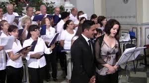 INNO ALLA VIRGO FIDELIS - PREGHIERA del CARABINIERE 13-07-13 - YouTube