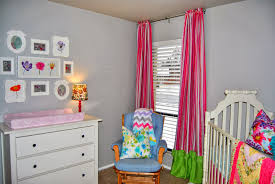 Purple Curtains For Girls Bedroom Hot Pink Curtains For Girls Room Free Image