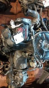 TOYOTA 2E 1.3 ENGINE FOR SALE   Johannesburg South   Gumtree ...