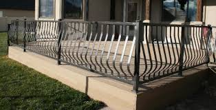 decorative railings. of the long term investment our customers are making in their home, office, or commercial building when choosing one custom decorative railings. railings i