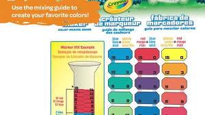 Crayola Marker Maker Y Juguetes E Ideas Blog De Juguetes