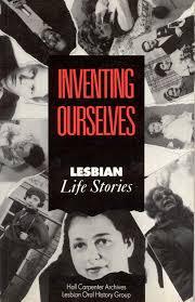 Lesbian oral history uk