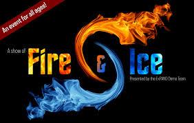 A show of Fire \u0026 Ice (Show 1) \u2013 Our Universe Revealed