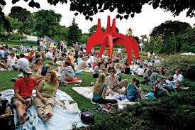 jazz in the garden national gallery of art sculpture garden seventh street and constitution avenue nw fri may through aug 5 8 30 p m free
