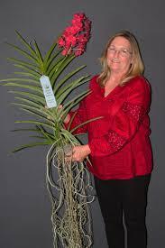 Sarasota Orchid Society - December 2019 Speaker's Choice Award