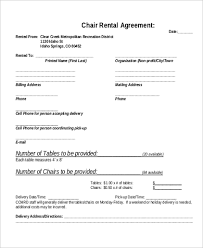 Rent To Own Agreement Template. Rent To Own Contract Template ...