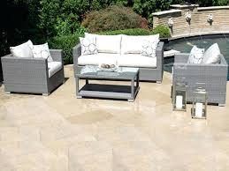 gray patio furniture. Garden Furniture Set Deals Gray Patio Cushions Clearance R