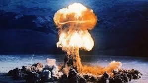 Картинки по запросу види ядерних вибухів