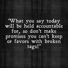 Accountable Quotes