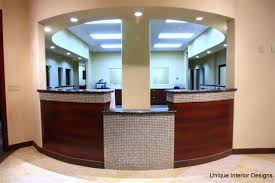 dental office front desk design. Front Office Receptionist Jobs Greenville Best Desk Ideas On Reception Dental Design