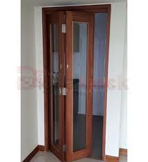 Details. MY DIGITAL LOCK selling Wooden Bi Folding Door ...