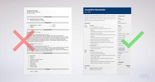 Operating Room Nurse Resume Sample Writing Guide 20 Tips