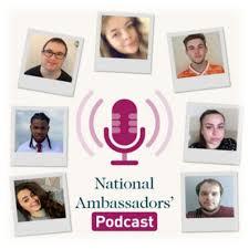 The National Ambassador Podcast