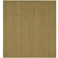 seascape natural 12 ft x 15 ft area rug
