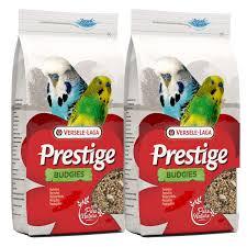 "<b>Корм</b> для волнистых попугаев <b>Versele</b>-<b>Laga</b> ""<b>Prestige</b> Budgies"", 1 кг"