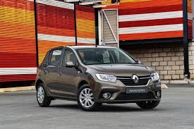new car launches south africaRenault South Africa launches new Sandero range  Accidentscoza