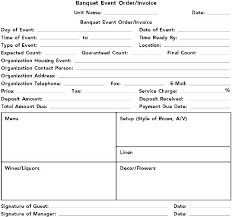 Banquet Checklist Template Banquet Checklist Template Party Planning Template Excel Dinner