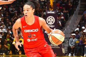 Preview Mystics Host Mercury On Wednesday For Matinee