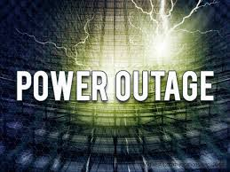 East Grand Forks Light And Water Substation Problem Causes Power Outage In East Grand Forks