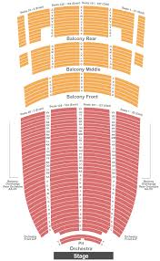 Paramount Denver Seat Map Related Keywords Suggestions