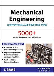 Mechanical Engineering Textbooks Mechanical Engineering By Rs Khurmi And Jk Gupta Pdf Conventional