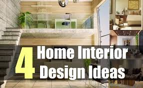 Small Picture Home Interior Design Ideas Ebizby Design