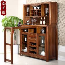 Pokka benefits of gold wood bar cabinet solid wood living room across the  hall cabinet partition