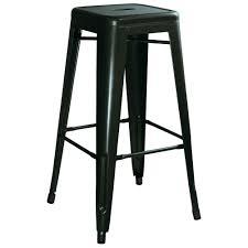 30 in bar stools. AmeriHome Loft Style 30 In. Stackable Metal Bar Stool In Black (Set Of 4 Stools 0