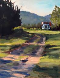 painted during the adirondack plein air festivals one of my favorite experience painting