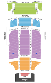 Pac Milwaukee Seating Chart Buy Kathleen Madigan Tickets Seating Charts For Events