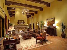 Tuscan Inspired Living Room Custom Inspiration Design