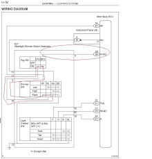 fog light install help diagram toyota nation forum this image has been resized click this bar to view the full image
