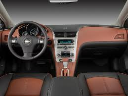 Crash Test: Chevy Malibu vs Chevy BelAir