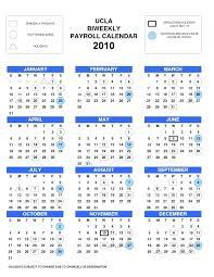 Payroll Calendar Template Extraordinary Payroll Calendar Template Schedule 48 Goloveco