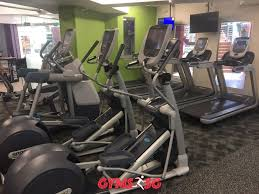 anytime fitness tines north