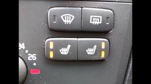 heated seat fault diagnosis and cheap repair heated seat fault diagnosis and cheap repair