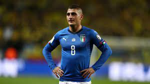 Marco Verratti Looks Like the New Riccardo Montolivo – Doria Style