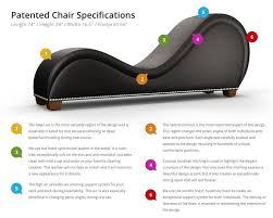 tantra chair design
