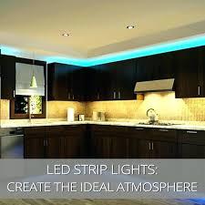shelf lighting led. Display Cabinet Lighting Led Vs Fluorescent Under Strip Lights Create The Ideal Atmosphere . Shelf