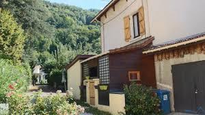 vente gresivaudan villard bonnot 38190 maison mitoyenne 4 pieces cuisine place de parking