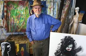 Image result for lawrence ferlinghetti
