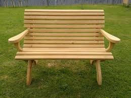 bench with arms. Price Bench With Arms